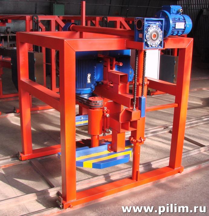 ПДГ-450